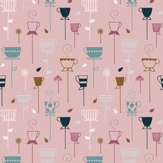 Rebecca Greenwood (Littletree Designs)
