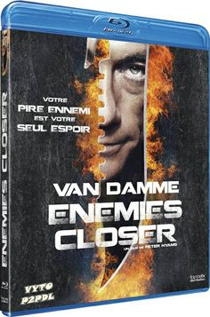 480p update: Enemies Closer 2013 BRRip 480p x264 AAC - VYTO  Deep within a forest on the US-Canadian border, two sworn enemies must work together to escape a ruthless drug cartel hell-bent on retrieving a drug shipment which went missing there.