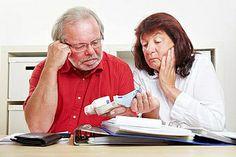 Retirement worry Fotolia_43935828_XS by SalFalko, via Flickr