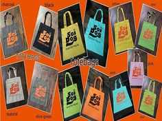 We know how to brighten up your day - with these wonderful Soi Dog tote bags! Say goodbye to plastic and go environmentally friendly. Available for shipping worldwide for a donation of £5.00 - US $ 8.00- 6 Euros + shipping. If you would like to see what else we have available in the gift shop, please click link below : https://www.facebook.com/media/set/?set=a.251944938283705.1073741836.239459422865590&type=3 FOR ALL QUERIES AND TO ORDER, PLEASE EMAIL izzy@soidog-foundation.org