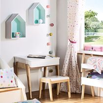 Set de 3 casitas estantes Mini Home - El Corte Inglés Nest · Hogar · El Corte Inglés - 35lerus