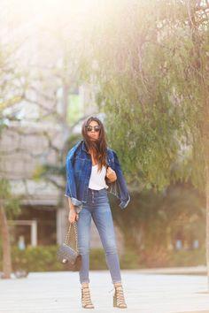 Los mejores looks de Dulceida Summer Wear, Spring Summer Fashion, Moda Boho, Casual Attire, Everyday Fashion, Boho Fashion, What To Wear, My Style, Boho Style