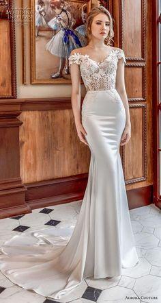 Western Wedding Dresses, Classic Wedding Dress, Sexy Wedding Dresses, Wedding Attire, Bridal Dresses, Wedding Gowns, Lace Wedding, Post Wedding, Trendy Wedding