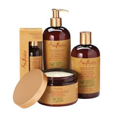 SheaMoisture's Manuk