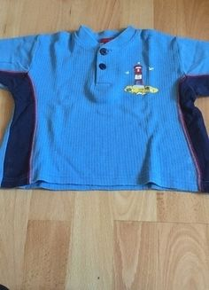 Kaufe meinen Artikel bei #Mamikreisel http://www.mamikreisel.de/kleidung-fur-jungs/kurzarmelige-t-shirts/28900854-t-shirt-in-der-grosse-80