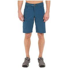 (アークテリクス) Arc'teryx メンズ ボトムス ショートパンツ Lefroy Shorts 並行輸入品  新品【取り寄せ商品のため、お届けまでに2週間前後かかります。】 カラー:Legion Blue 商品番号:sh2-8624225-118572