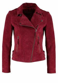 14 imágenes geniales de Abrigos | Jackets, Leather Jacket y