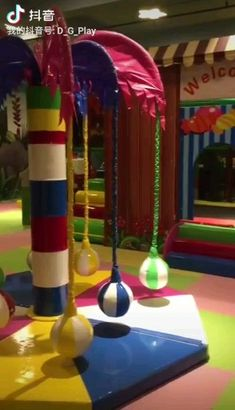 This is in the playground made by dream garden The great indoor playground manufacturing in China garden videos Indoor playground made in China Kids Indoor Playground, Playground Design, Piscina Playground, Teen Bedroom Designs, Girls Bedroom, Kids Room Design, Playroom Design, Video X, Soft Play