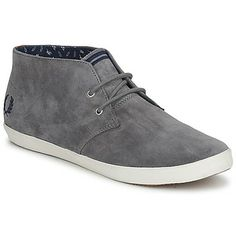 Zapatos hombre de #fredperry