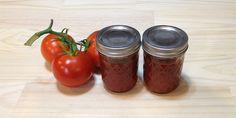 Natural Ketchup in 5 Minutes - The Earthy Mama