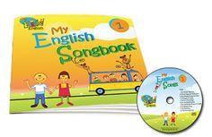 www.znakovanie.eu - Go Kids! english - spevník a CD