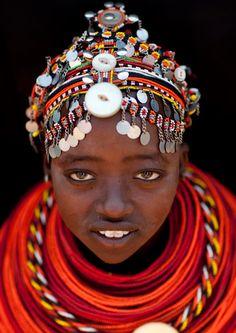 Turkana tribe, Kenya. BelAfrique - your personal travel planner - www.BelAfrique.com
