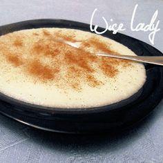 Anya főztje: Tejbegríz Pudding, Ethnic Recipes, Desserts, Food, Tailgate Desserts, Deserts, Custard Pudding, Essen, Puddings