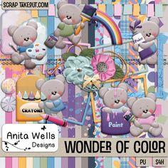 Wonder of Color