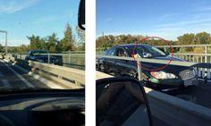 (Bild: privat) Jaguar, Limousine, Blue, Pictures, Cheetah