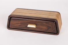 """Tennessee"" Bandsaw Box | The Drunken Woodworker"