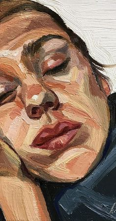 Pin by amelia bel on art in 2019 art drawings, art sketchbook, portrait art. Art Inspo, Inspiration Art, L'art Du Portrait, Portrait Paintings, Acrylic Portrait Painting, Oil Paintings, Portfolio D'art, Art Sketches, Art Drawings