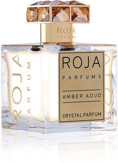 Roja Parfums Amber Aoud Crystal Parfum, 100ml on shopstyle.com