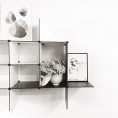 Gallery Of Clopen Shelf Panel / Torafu Architects   5 | Regale Und  Architekten