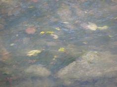 "Art of Sahar Esmaeelpur ""Autumn in River"" 2010 - Seidl Studios http://www.seidlstudios.com  Sahar Esmaeelpur http://www.facebook.com/sahar.esmaeelpur"