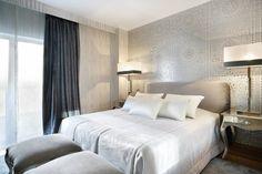 Quarto/bedroom : Modern bedroom by 3L, Arquitectura e Remodelação de Interiores, Lda