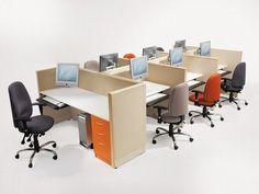 Group modular cubicles