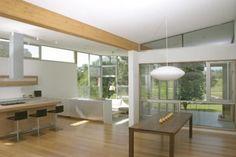 Image detail for -house landscape modern open floor plan h house terrace