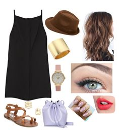 """""""Date at Central Park in the summer"""" by mischievoustyle on Polyvore"""