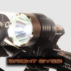 THE BEST RECHARGEABLE LIGHT -- Bright Eyes Rechargeable 1200 Lumen Bicycle Light - Headlight - Flashlight - 5 Easy Bike Light Modes - Highest Quality - WATERPROOF- Improves Safety, Day and Night - FREE TAILLIGHT - LIFETIME WARRANTY Bright Eyes http://www.amazon.com/dp/B00GJZ015Y/ref=cm_sw_r_pi_dp_hY63ub0MWJNZ4