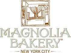 Magnolia Bakery. 5 NYC locations