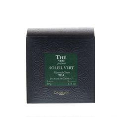 Prémium minőségű sencha kínai zöld tea, naracshéjjal és illóolajjal