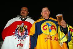 EL CHIVAS-AMÉRICA CAMBIA DE HORARIO El juego será el domingo 13 de marzo pero a las 19:30 horas. Se dice que este sería el plazo para que Almeyda consiga un triunfo.