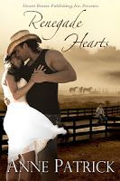 Blurbs In Bloom: Renegade Hearts
