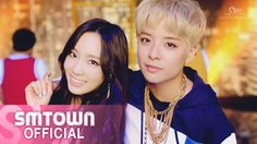 "Amber de f(x) se encuentra generando altas expectativas, esta vez mostrando un 2do video musical de adelanto de su track promocional, ""Shake That Brass"", junto a Taeyeon de Girls' Generation. El 1e..."