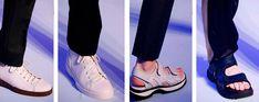 DRESS TRENDS | Men's fashion shoes trends spring-summer 2016 | http://dress-trends.com
