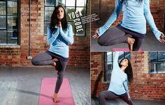yoga | Sweaty Betty