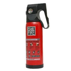 Fire extinguisher from Ceasefire.