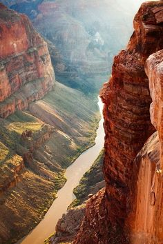 Grand Canyon National Park, Arizona. Some of the views were amazing! Colorful and unreal.