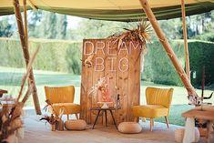 Outdoor Wedding Inspiration, Light Up Letters, Boho Wedding, Boho Fashion, Bride, Classic, Fun, Wedding Bride, Derby
