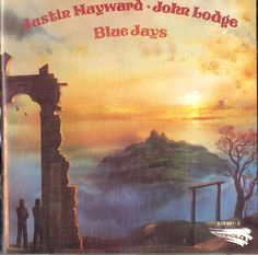For Sale - Justin Hayward Bluejays USA CD album (CDLP) - See this and 250,000 other rare & vintage vinyl records, singles, LPs & CDs at http://eil.com