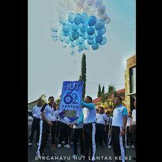 """""""Dengan bertambahnya suatu kesempatan maka harapan pun akan semakin terlihat bahwa kedepan kita mampu menjadi lebih baik lagi""""  by Polres Madiun . . Dirgahayu HUT Lalu Lintas Ke 62 Polres Madiun... Semoga kedepan akan lebih baik lagi... @polisi_indonesia @halo_polisi @divisihumaspolri @bidhumaspoldajatim @cemararadio @carubanid"""
