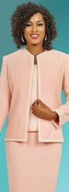 Ben Marc Executive 11507 Womens Three Piece Suit