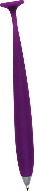 Wellspring Purple Wiggle Pen  www.fund-hub.com