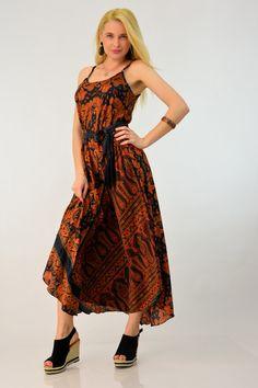 Φόρεμα μεταξωτό boho style | POTRE Boho, Indie, Summer Dresses, Collection, Fashion, Moda, Summer Sundresses, Fashion Styles, Bohemian