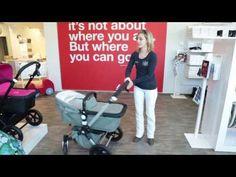 Klein, leicht, wenig! Alles was ein Kinderwagen braucht. Der Bugaboo Cameleon³ kombiniert Flexibilität, Funktionalität und ein unschlagbares Design.  Jetzt beraten lassen auf http://www.familienbande.com