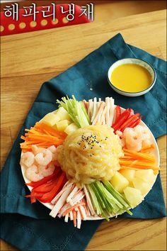 K Food, No Cook Meals, Pineapple, Dairy, Salad, Cheese, Fruit, Cooking, Korean