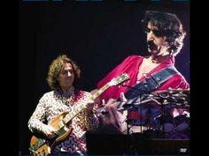 """ Dweezil Zappa plays Frank Zappa - Full Live Concert "" !... http://youtu.be/pOtuqYzJTsM"