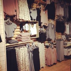 Brandy Melville is perfect <3