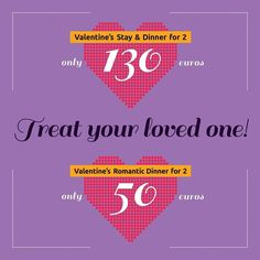 Treat yo'self and your partner with one of our two amazing Valentine's packages!   http://ift.tt/2lfK2VA  #bemyvalentine #love #romance #valentines #loveinthecity #inlove #loveconquerseverything #couplesnightout #datenight #valentinesnight #romanceisnotdead #romanticdinner #designhotelathens