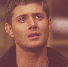 <3 Baby face. <3 #Supernatural